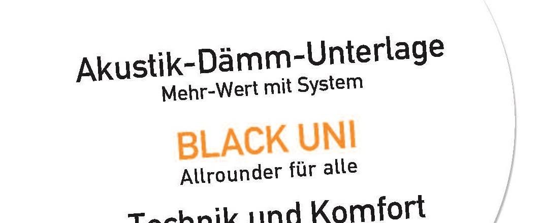 Black Uni