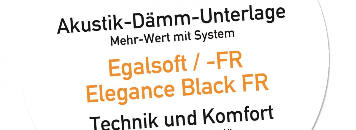 Egalsoft & Elegance Black