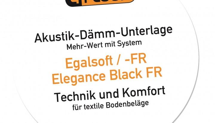Egalsoft & Elegance Black